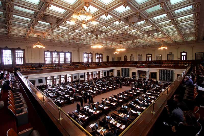 Rep. Eddie Rodriguez files 3 affordable housing bills in Texas legislature